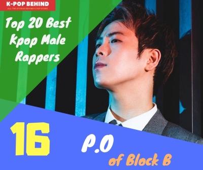 P.O of Block B