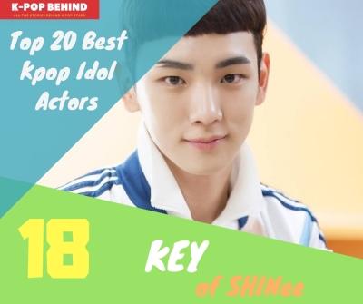 Key of SHINee