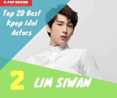 Lim Siwan